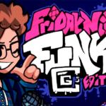 Мод Friday Night Funkin' CG5 Edition
